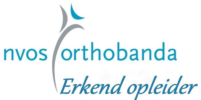 NVOS-Orthobanda erkend opleider